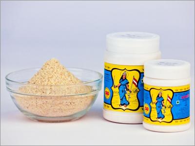 Vandevi No. 1 Brown Hing Powder