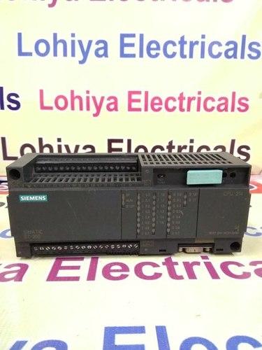 SIEMENS SIMATIC S7-200 CPU 214  6ES7 214-1AC01-0XB0