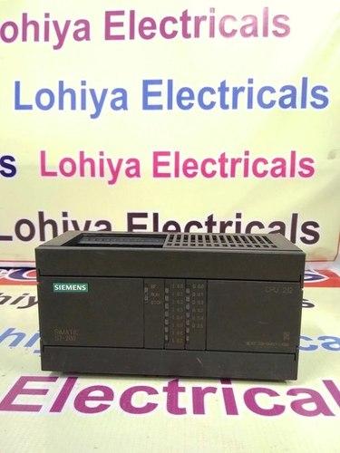 SIEMENS SIMATIC S7-200 CPU 212   6ES7 212-1AA01-0XB0