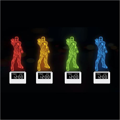 RGB 7-Color Light 5W