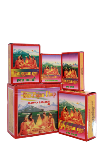 Devi Darbar Dhup