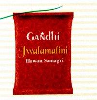 Jwalamalini Hawan Samagri