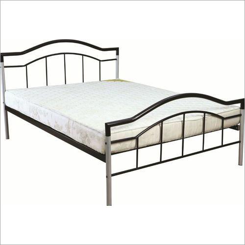 Steel Cot Bed