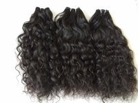 Raw Virgin Curly Extension