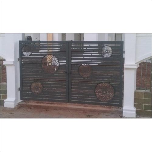 Decorative Main Gate