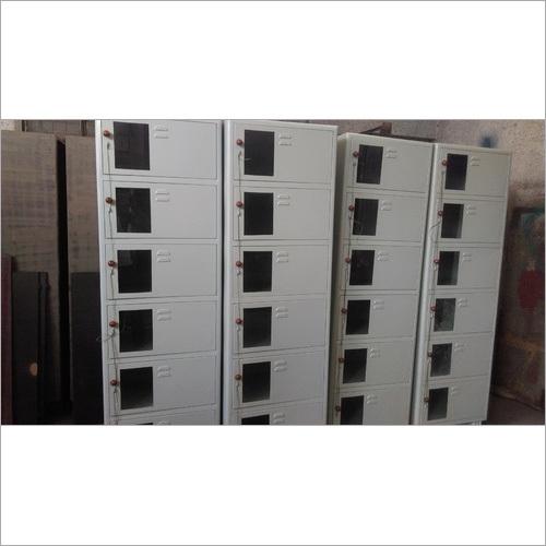 Industrial Lockers Cabinet
