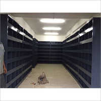 Pigeon Rack Cabinet