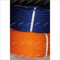 Nylon Ropes Multi Colour