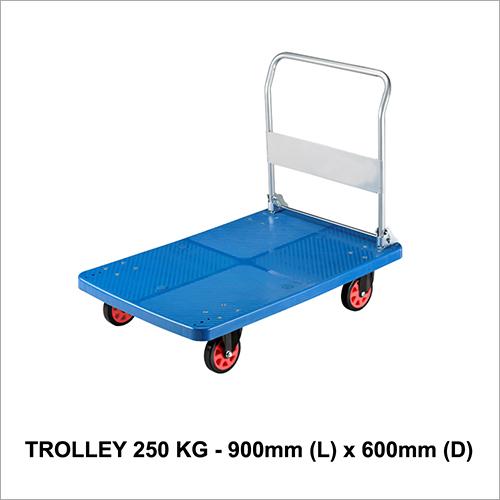 Trolley 250kg