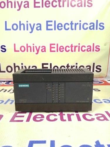 SIEMENS SIMATIC S7-200 CPU 212   6ES7 212-1BA01-0XB0