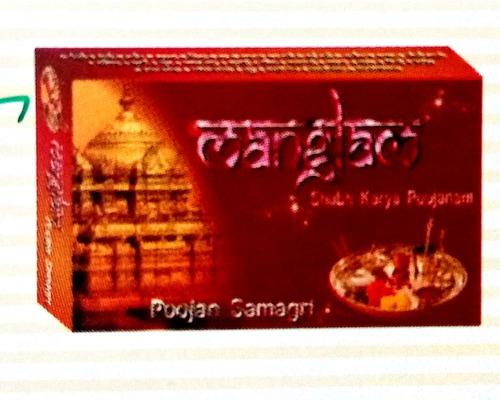 Manglam Pooja Kit