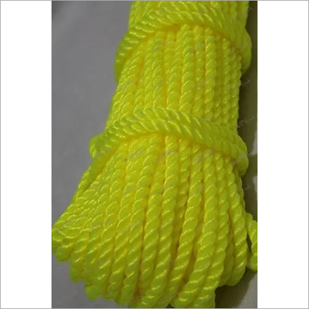 Water Pump Nylon Rope
