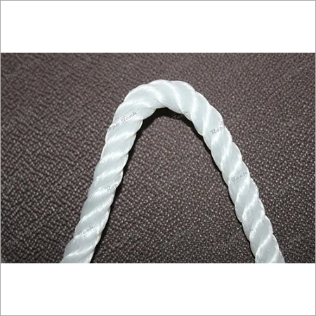 White Nylon Rope