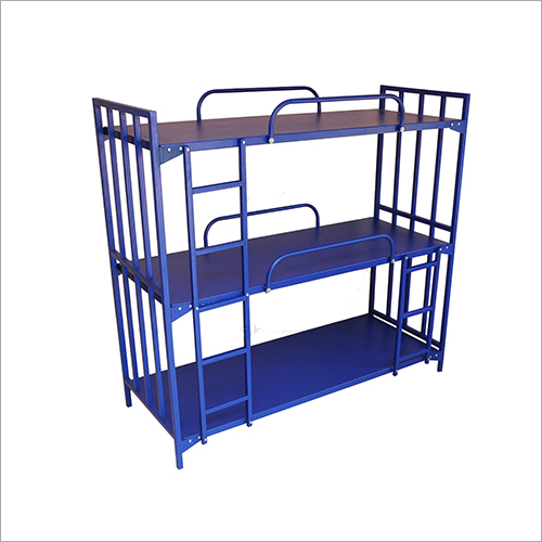 Three Tier Bunk Bed