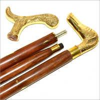 Brass Walking Handle