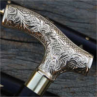 Victorian Handle Walking Cane