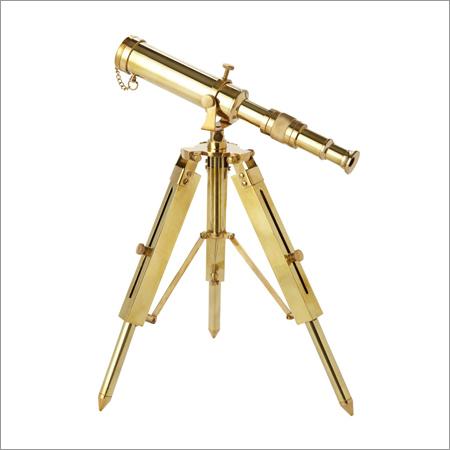 Steven Brass Telescope