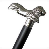Loin Handle Walking Stick
