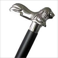 Loin Handle Walking Stick