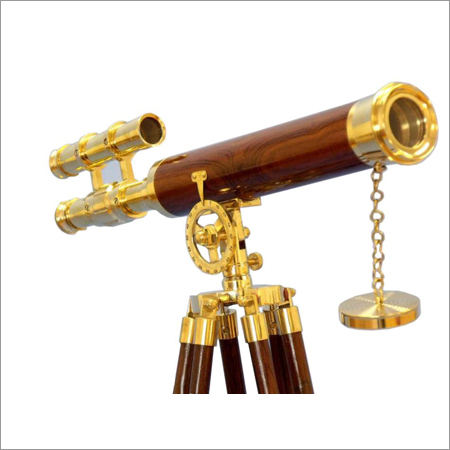 Brass Telescope Nautical Telescope