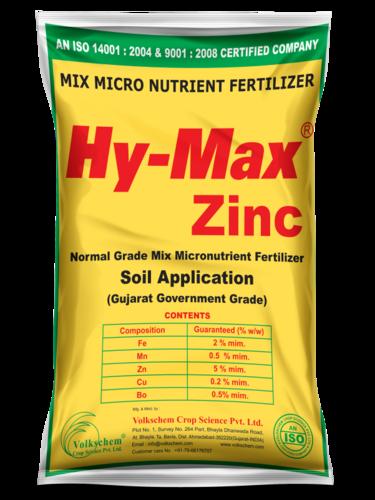 Mix Micronutrient Fertilizers