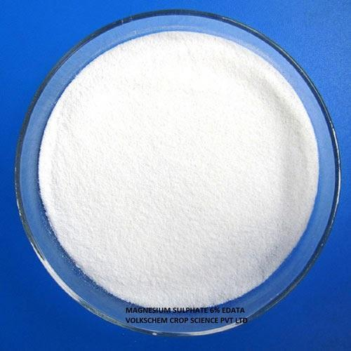 Magnasium Sulphate 6% EDATA