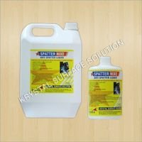 Anti Spatter Liquid