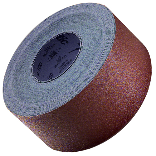 Emery Paper Grit Roll
