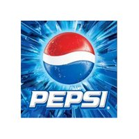 Sticker Pepsi