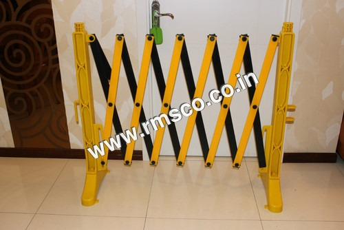 Police Foldable Traffic Road Barricade Barrier