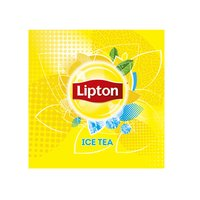 Sticker Lipton
