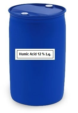 Humic Acid 12% Liquid
