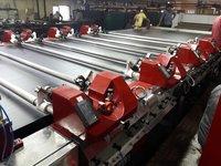 Semi Automatic Rotary Screen Printing Machine