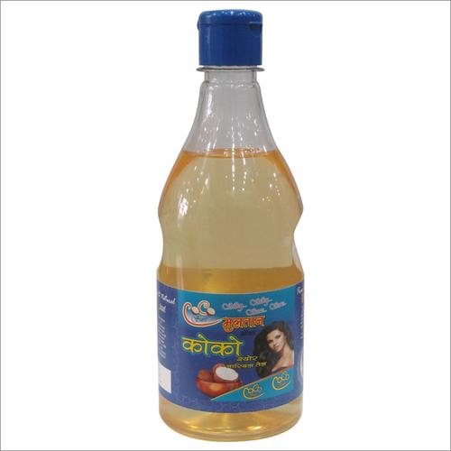 Coco Hair Oil
