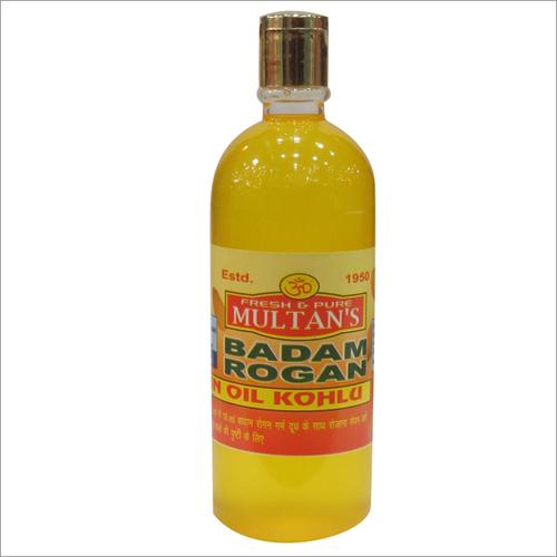 Badam Rogam Oil