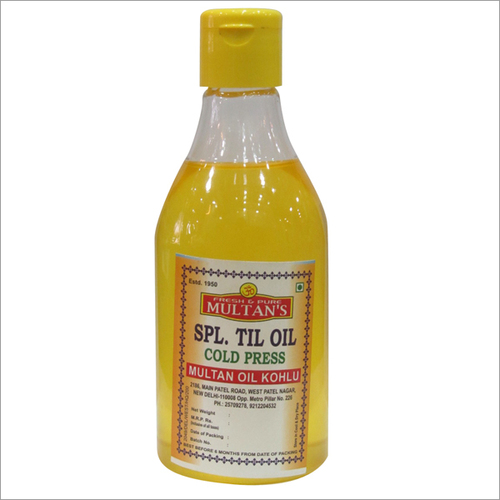 Spl Til Oil