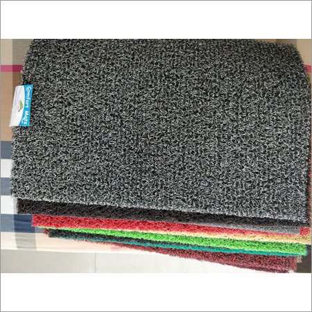 PVC Cushion Doormats