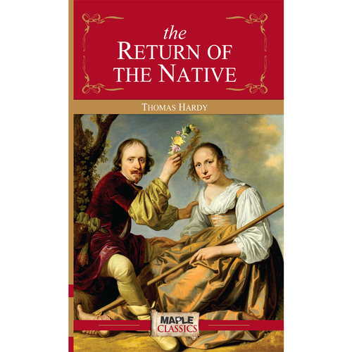 The Return Of The Native Fiction Books