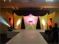 Stage Setup Services