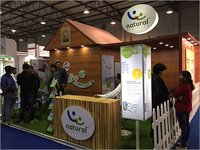 Commercial Exhibitions Stall Branding Services
