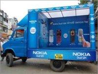Vehicle Branding Services