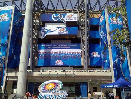 Stadium Branding Services