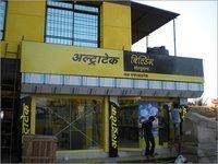 Shop Branding Services
