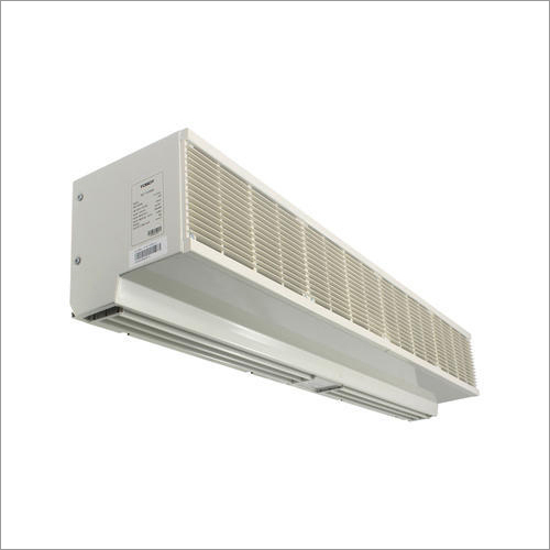 Residential Air Curtain