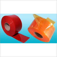 Roll PVC Strip Curtain