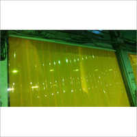 Unitech Strip Curtain