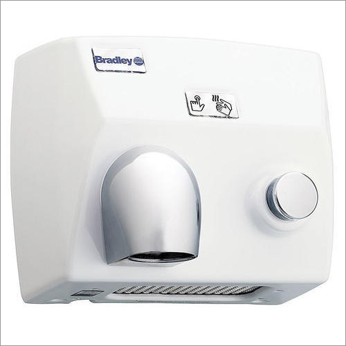 Bradley Hand Dryer