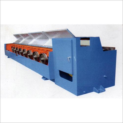 Copper Rod Breakdown Machine
