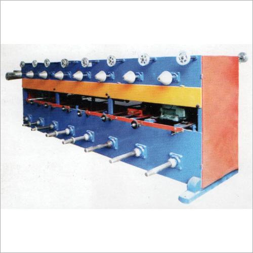 Off Line Annealing Machine