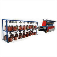Multi Copper Wire Annealing Machine